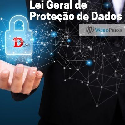 Site em complace LGDP Datacom Solucoes 2