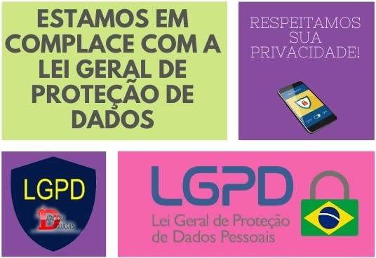 agencia marketing digital em complace com a lgpd -- Datacom Soluções
